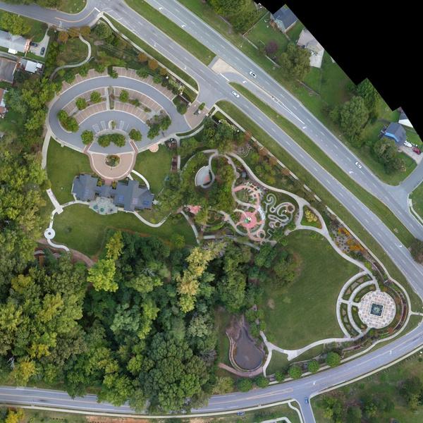 Gateway Gardens Orthomasic (12 acres)