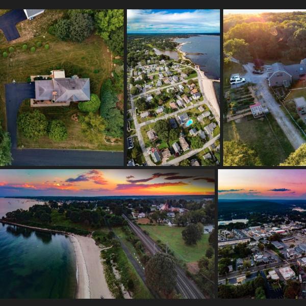 Connecticut Shoreline Homes