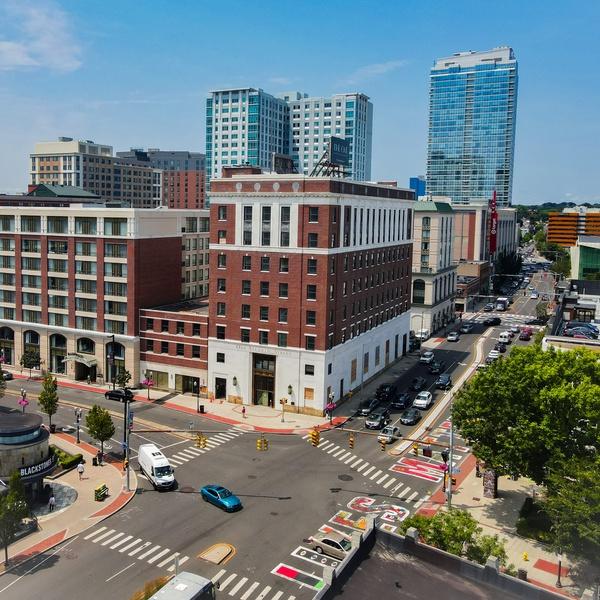 Stamford, CT Real Estate Shoot