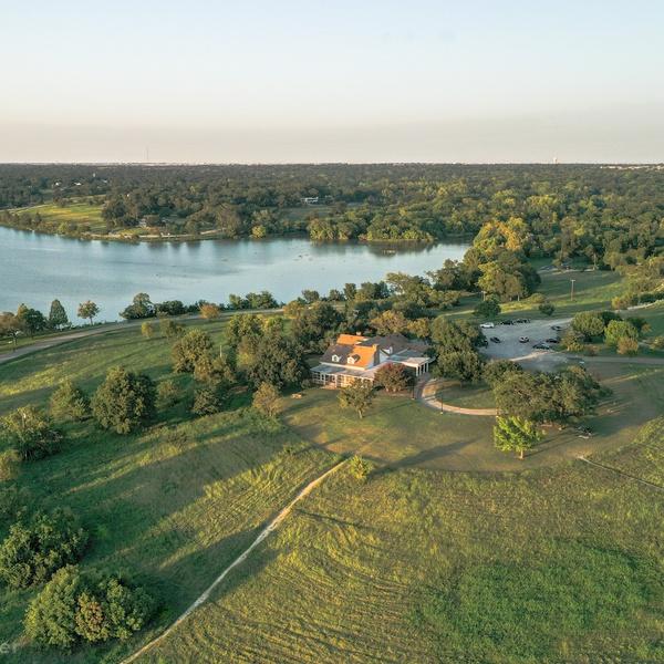 Winfrey Point at White Rock Lake, Dallas TX