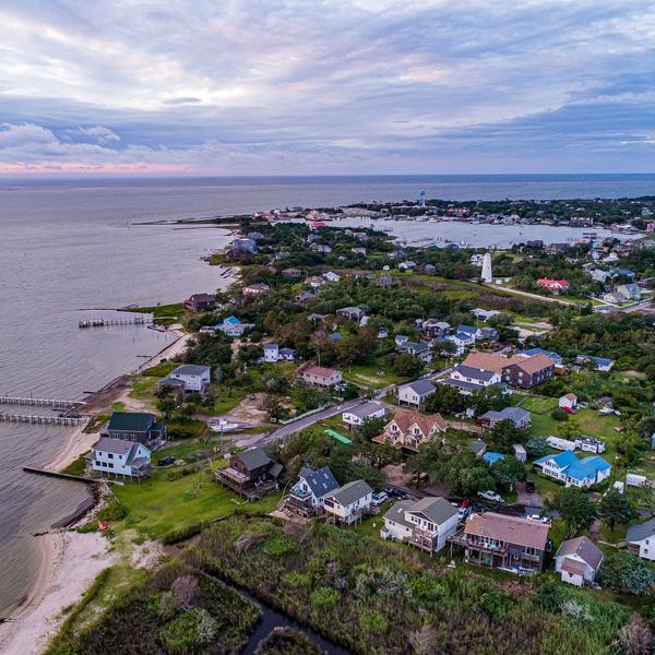 Ocracoke Island NC