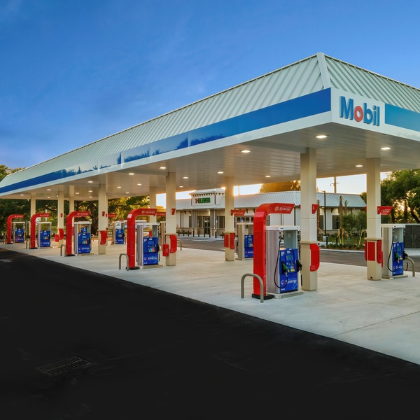 Seven Eleven and Mobile Franchise