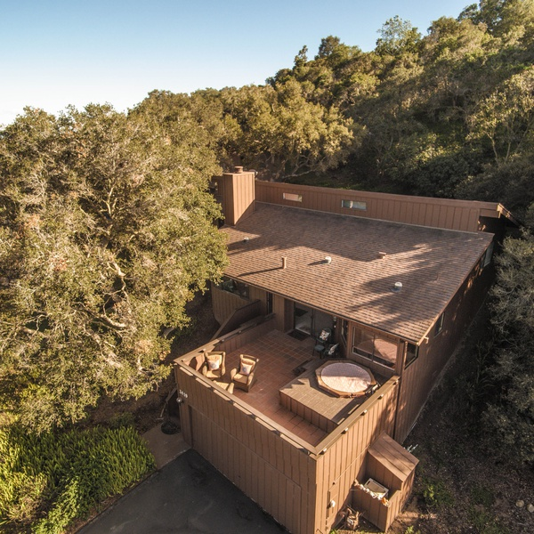 Santa Barbara Home #1