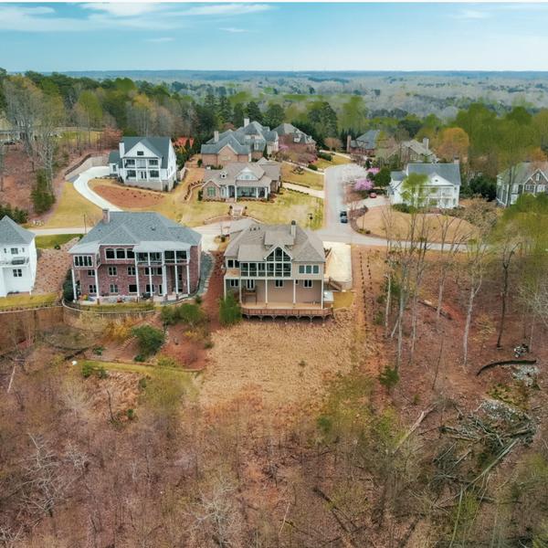 Residential Real Estate - Gainesville, GA