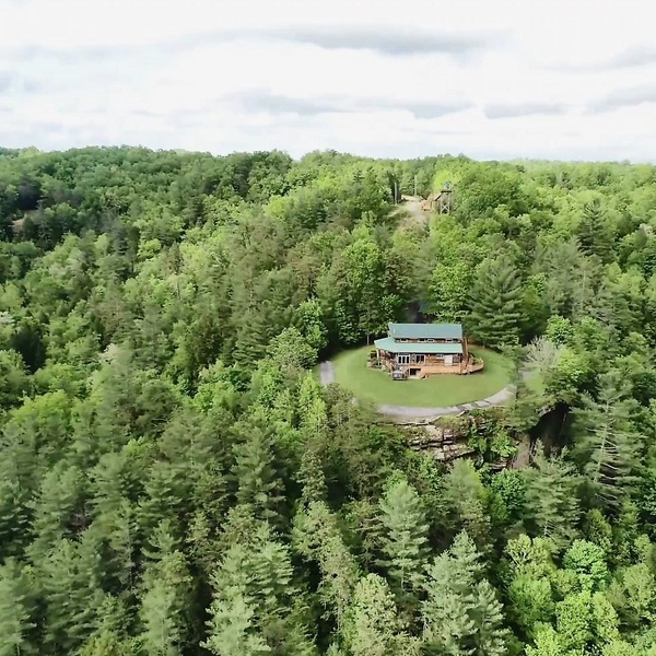 Red River Gorge Cabin Rentals-Compton, KY