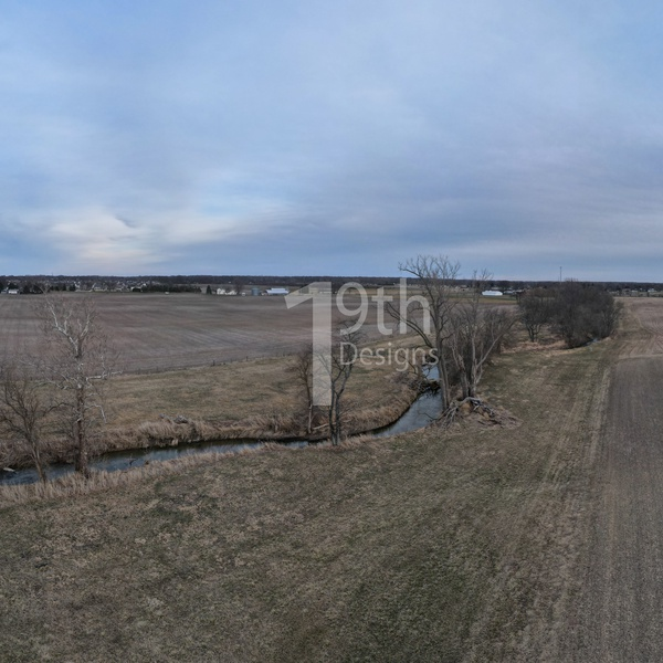 Agriculture Panoramic Sampler