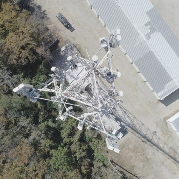 Cell tower inspections...