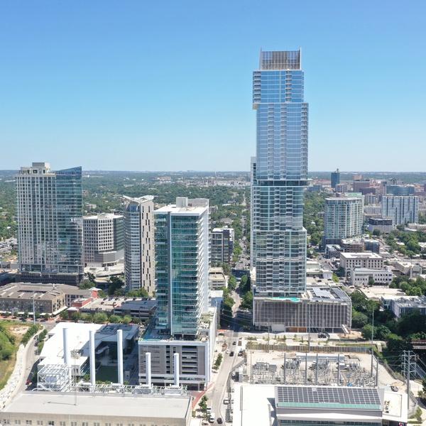 Austin Skyline 2