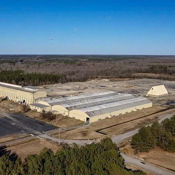 Basic Industrial Property Photo