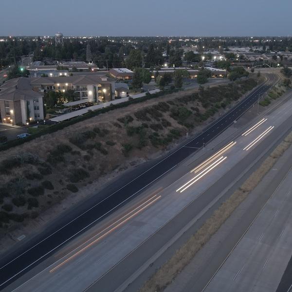 Dawn Highway