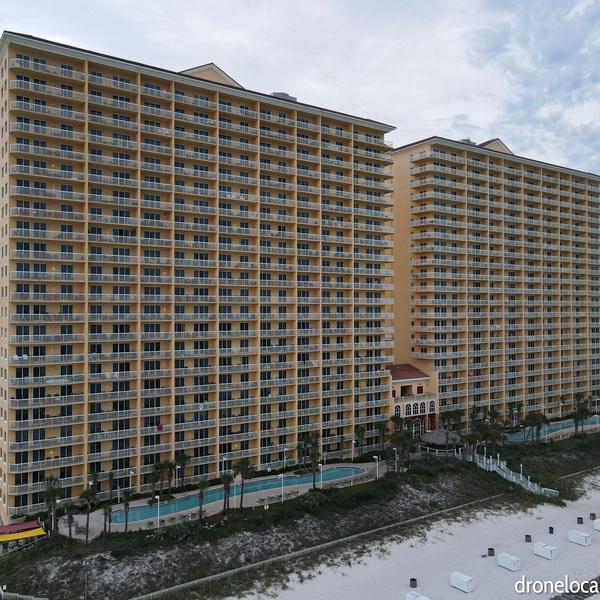 Hotel Marketing Photo