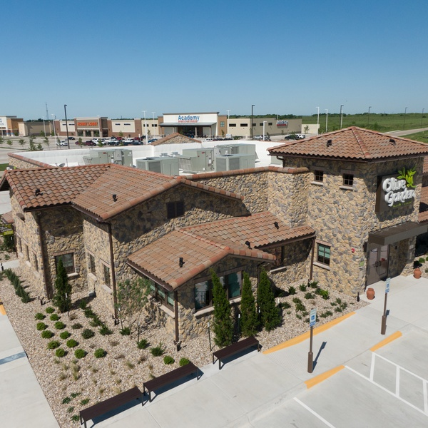 Commercial Real Estate Terrell, TX