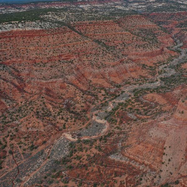 Red Rock of Utah