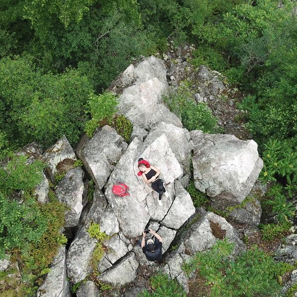 Granite Bluff Recreational