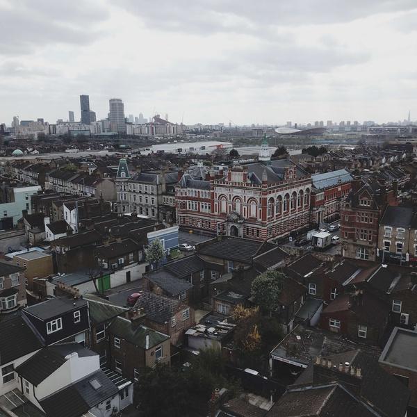 London Skyview
