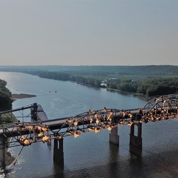 bridge demo