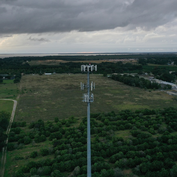 Cell Tower Inspection 3