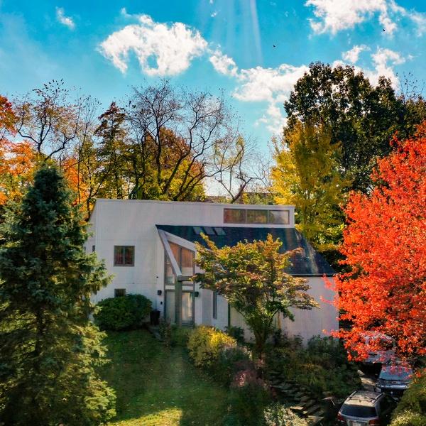 Autumnal Real Estate