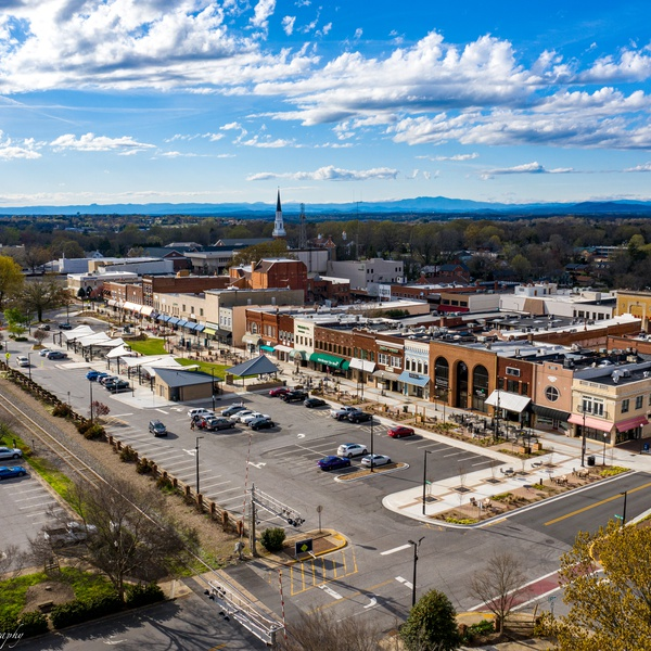 Hickory NC