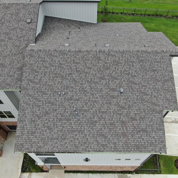 Post Hurricane Roof Inspection