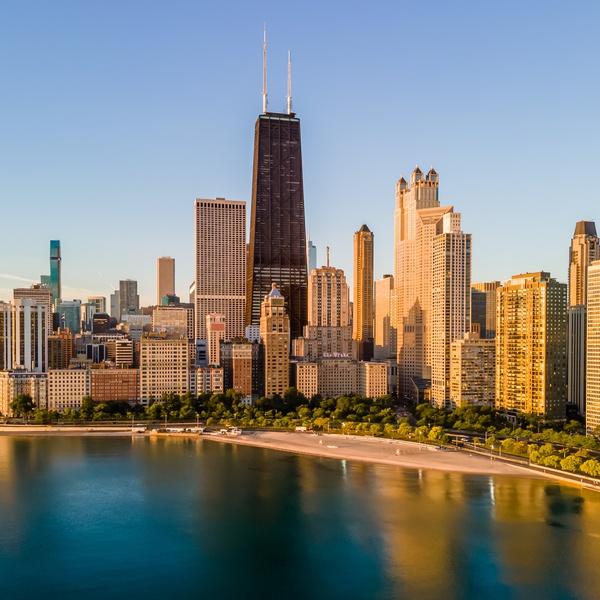 Chicago Oak Street