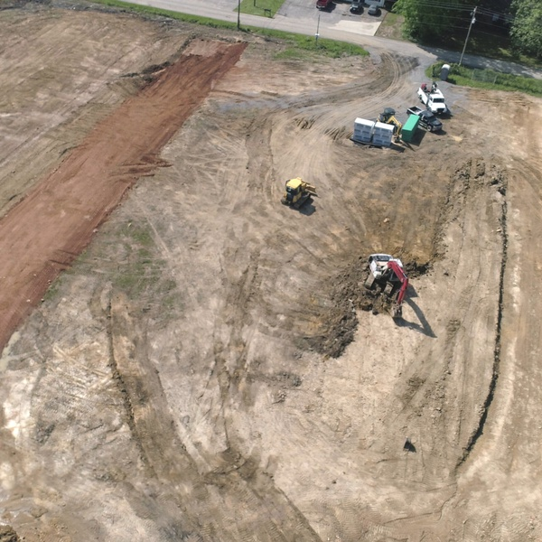 Construction Site Progress Reporting