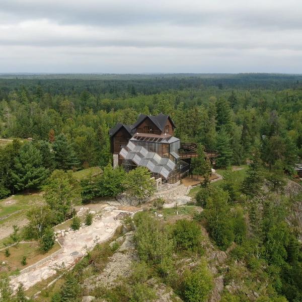 Steger's Wilderness Center
