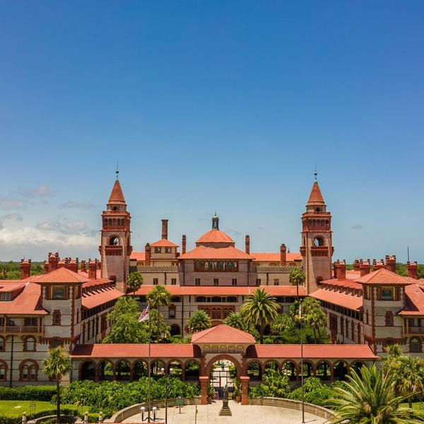 Flagler College - St. Augustine, FL