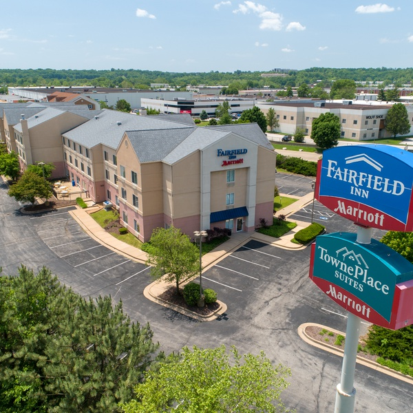 Commercial Real Estate Photography - Monument/Signage