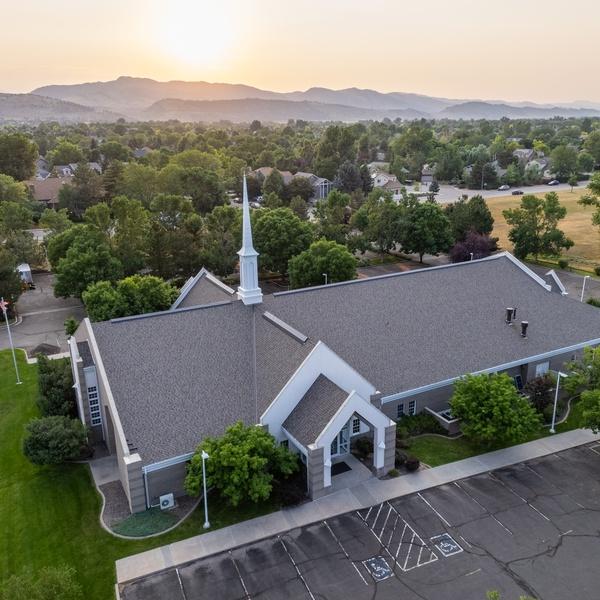 Church in Fort Collins, Colorado