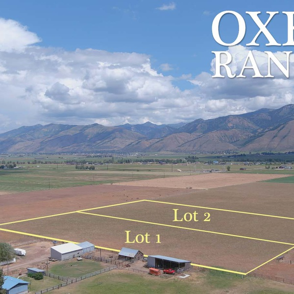 Oblique Plat - Oxbow Ranches