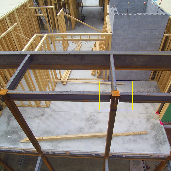 Structural Engineering Inspection