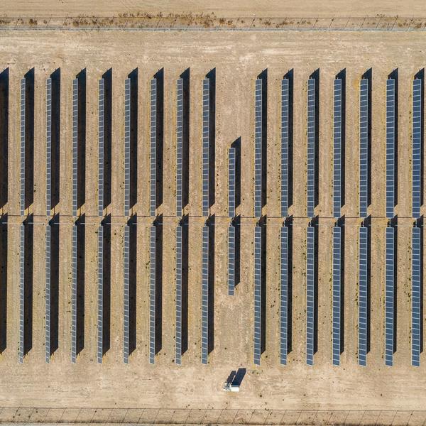 Solar Installation Inspection