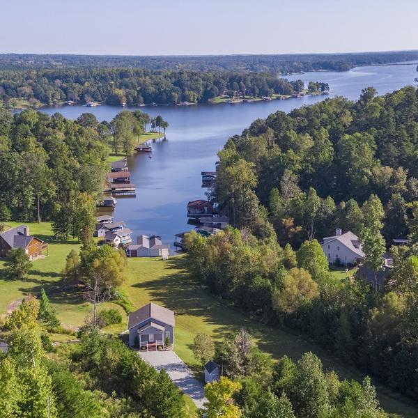 real estate lake