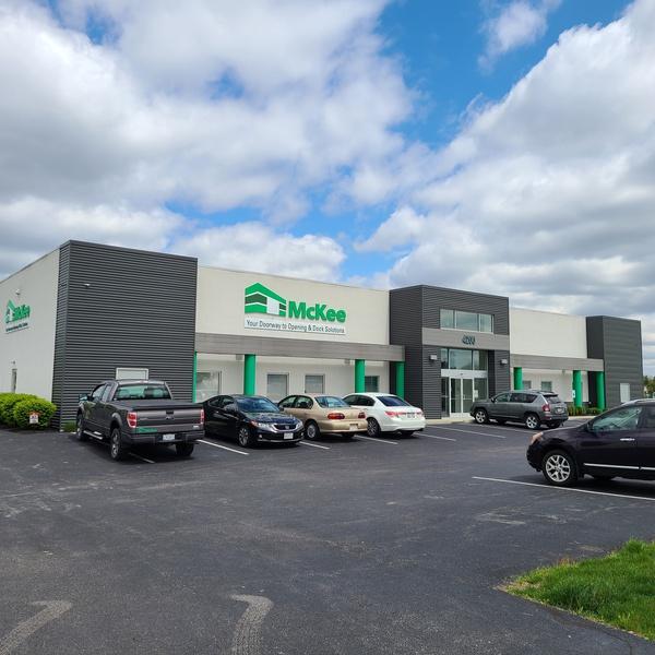 McKee Door Sales