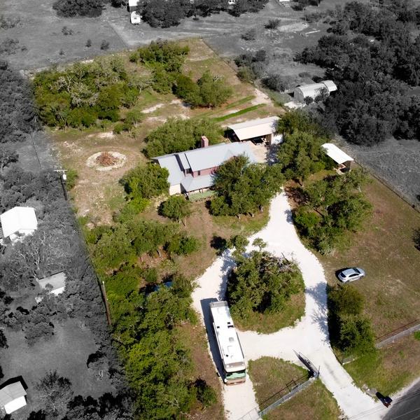 2 Acres - Rolling Oaks Ln: SOLD!