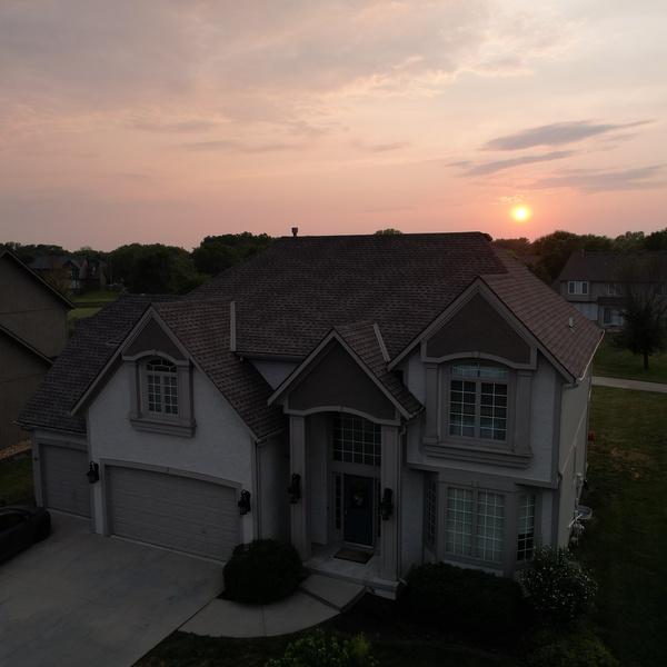 Real Estate Sample Photo