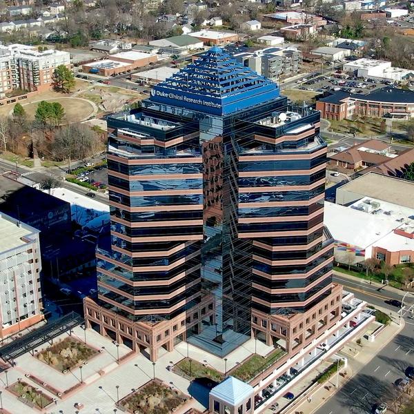 Duke Clinical Research Institute