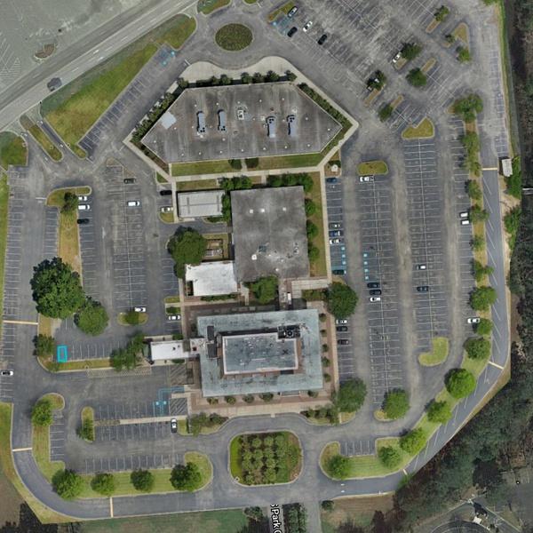 MUSC Parking Study