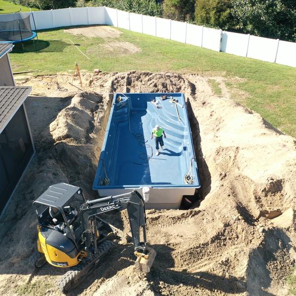 Pool Construction 15