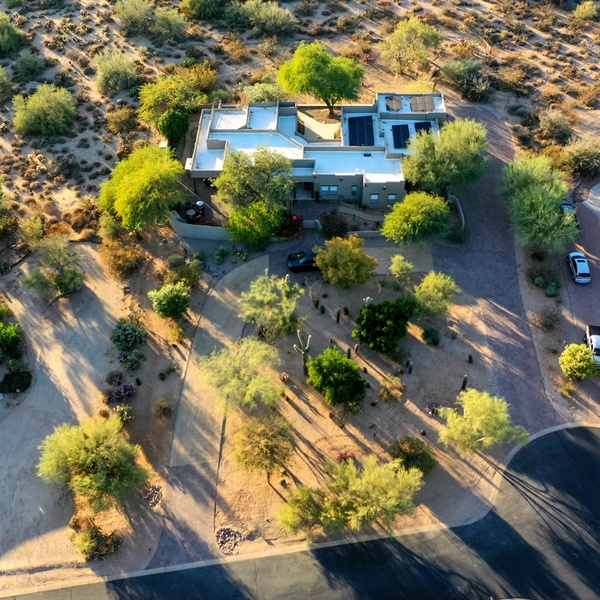 Scottsdale Residential