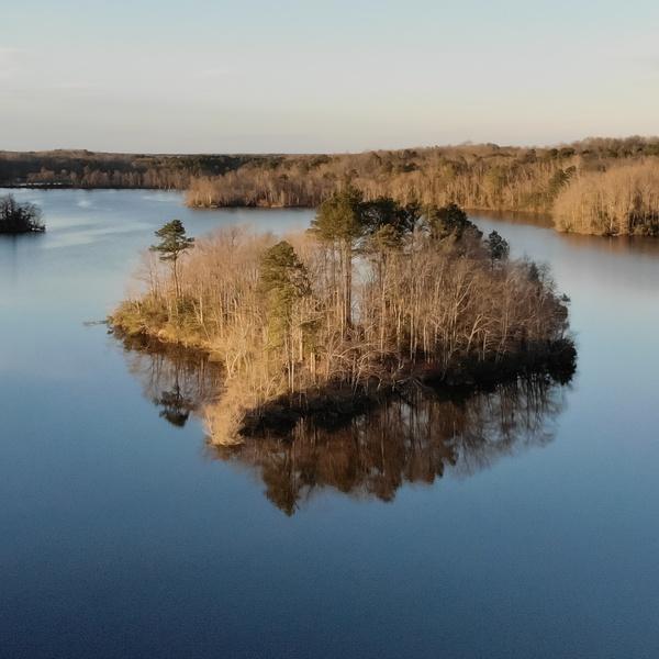 Diascund Reservoir
