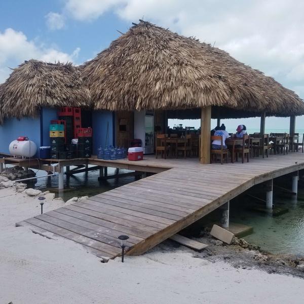 Blue Bayou - San Pedro Belize CA