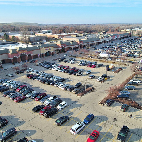 Commercial Property View