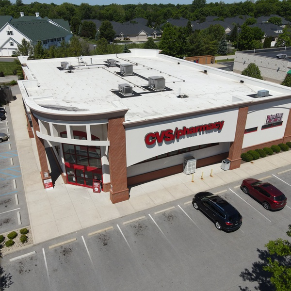 CVS Pharmacy - Real Estate