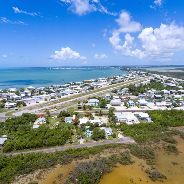 Summerland Key Cove Airport (FD51)