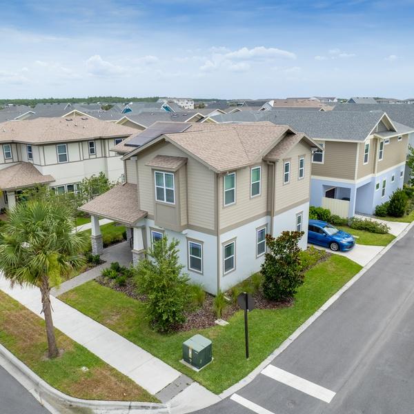Residential Real Estate Plisting