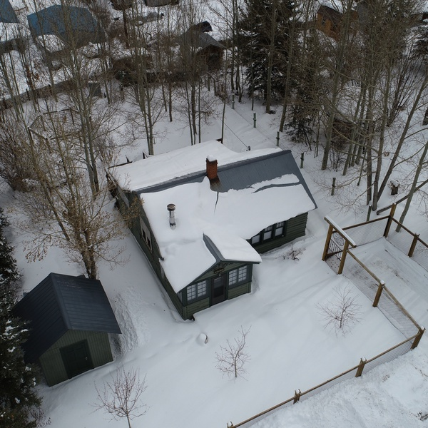 Winter property image