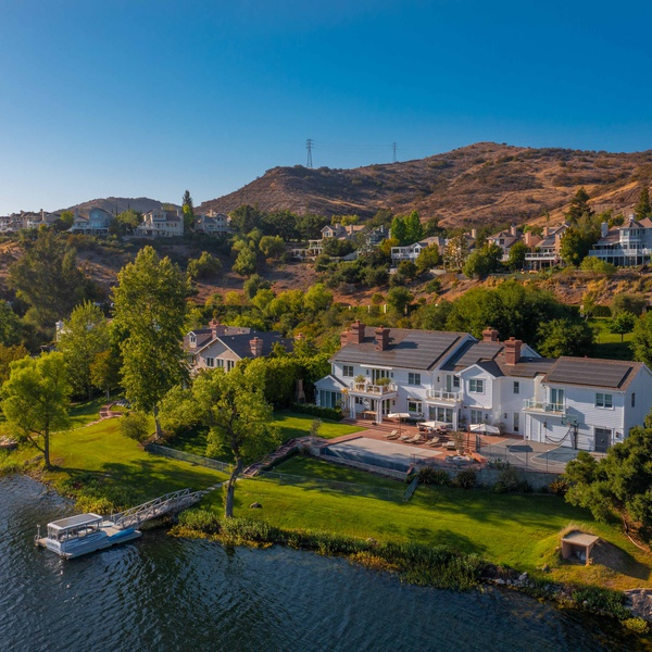 Real Estate Property Image