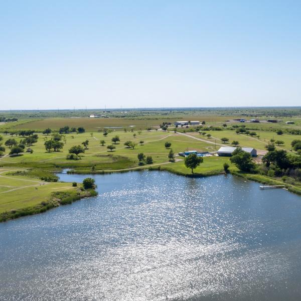 Quanah Country Club - Quanah, Texas